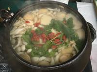 群邑地中海式飲食防失智-西洋菜燉排骨湯