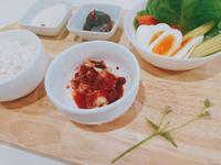 素食韓式泡菜/全素