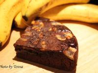 用電子鍋輕鬆做香蕉蛋糕【味蕾周記】