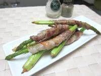 豬肉蘆筍卷【全聯料理王大賽】
