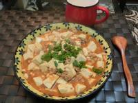 超簡單麻婆豆腐