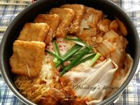 簡單上手 韓式部隊鍋