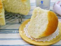 蜂蜜優格麵包【大同全功能蒸烤箱】