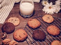 太好吃巧克力曲奇餅乾 Cookies