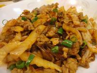 力力隨意煮-韓式泡菜炒粉條