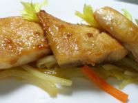 味噌豆醬煎鯛魚 【全聯料理王大賽】