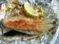 無油烤虱目魚-飛利浦萬用鍋無水烹調