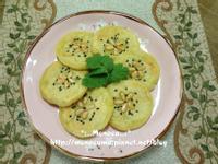 韓式QQ地瓜糯米餅고구마찹쌀전