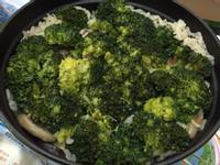 20公分鑄鐵鍋料理-蔬菜海鮮燉飯
