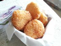 馬鈴薯玉米可樂餅-CLASSICO義麵醬