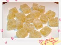 法式水果軟糖-蘋果鳳梨口味
