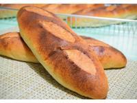 起司軟法麵包