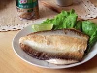 乾煎虱目魚肚【康寶與營養師的均衡食譜】