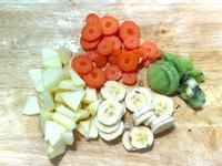 助排便、淨毒蔬果汁
