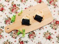 ♡鮭魚菇菇烤飯糰_好菇道美味家廚♡