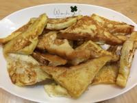 懶人營養早餐法式吐司
