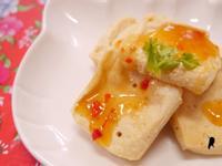 泰式豆腐 ヾ(*´∀`*)ノ