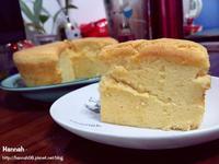 蜂蜜海綿蛋糕