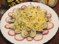 白醬海鮮意大利麵-CLASSICO義麵醬
