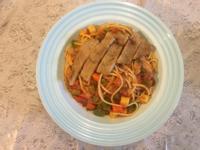 茄汁豬排義大利麵_CLASSICO義麵醬