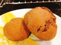 巧克力熔岩司康-scones