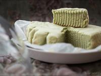 班蘭蛋白電飯煲蛋糕