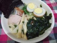 奶油玉米烤雞麵(全聯快炒包料理)