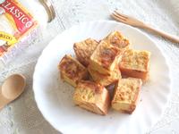 蒜香法國吐司磚-CLASSICO義麵醬