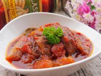 無水番茄燉牛肉【CLASSICO義麵醬】