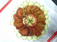 泰式金錢魚餅/素魚餅