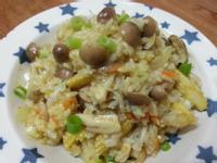咖哩燉飯-好菇道美味家廚