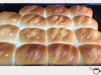 超人氣鮮奶麵包