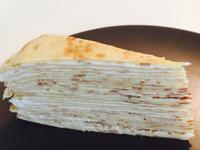 千層乳酪蛋糕