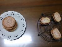 小烤箱作達克瓦茲