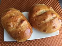 無花果核桃麵包