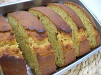 鬆餅粉變身蜂蜜蛋糕
