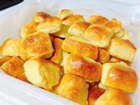一口乳酪麵包 (起士)