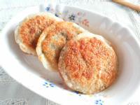 香酥菇菇蔥油餅-餃皮【好菇道美味家廚】
