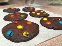 零失敗👊m&m巧克力餅乾🍪