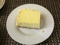 香檸起士蛋糕