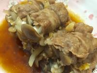 6分鐘鮮菇牛肉卷「好菇道美味家廚」