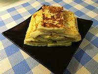雞蛋鮮奶法式吐司