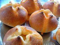 【Tomiz小食堂】爆漿起司麵包