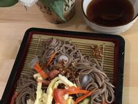🎹菓媽咪🎹日式蕎麥冷麵