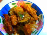 簡餐~茄汁旗魚燴飯