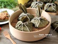 福袋肉粽【全聯24節氣料理】