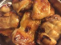 青檸蜜糖雞扒 (光波爐)