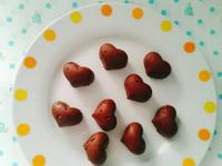 巧克力脆片一口酥