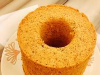 蜜香紅茶戚風蛋糕