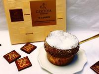 Soufflé 巧克力舒芙蕾
